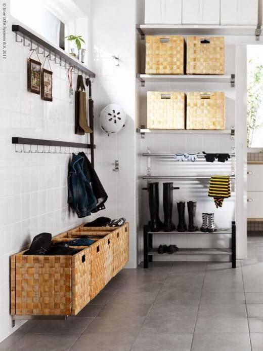decoracin recibidores funcionales