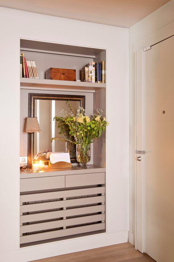 Decoracion Recibidores Ikea ~ Decorar recibidores con radiador  Decoraci?n Hogar, Ideas y Cosas