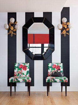 Decoraci n recibidores ideas para decorar un recibidor - Decoracion para recibidores ...