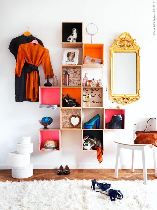 Decoracion Recibidores Ikea ~ Recibidores peque?os  Decoraci?n Hogar, Ideas y Cosas Bonitas para
