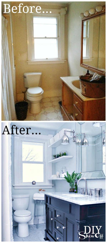 Renovar Baño Pequeno:renovar-baño-1