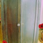 Nueva vida para un viejo armario