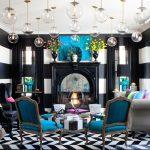 Decoración de salones clásicos inspiración