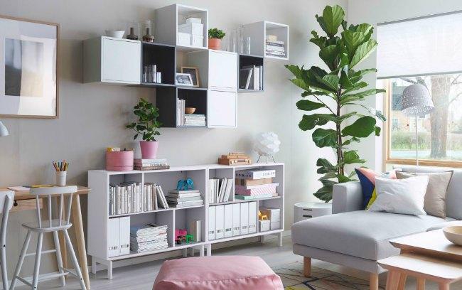 Salones Ikea 2016