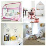Últimas tendencias en decoración infantil