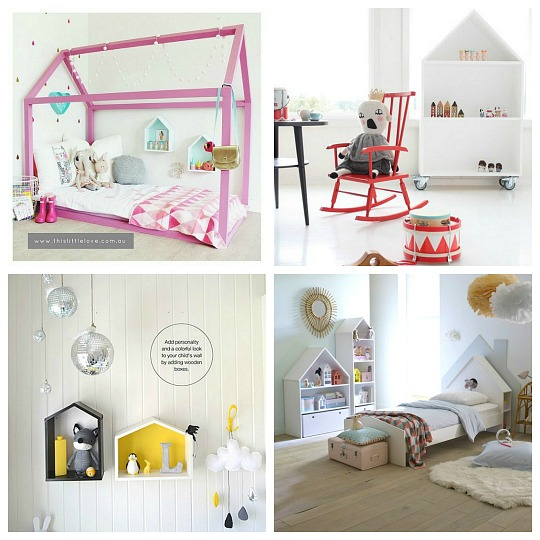 Últimas tendencias en decoración infantil