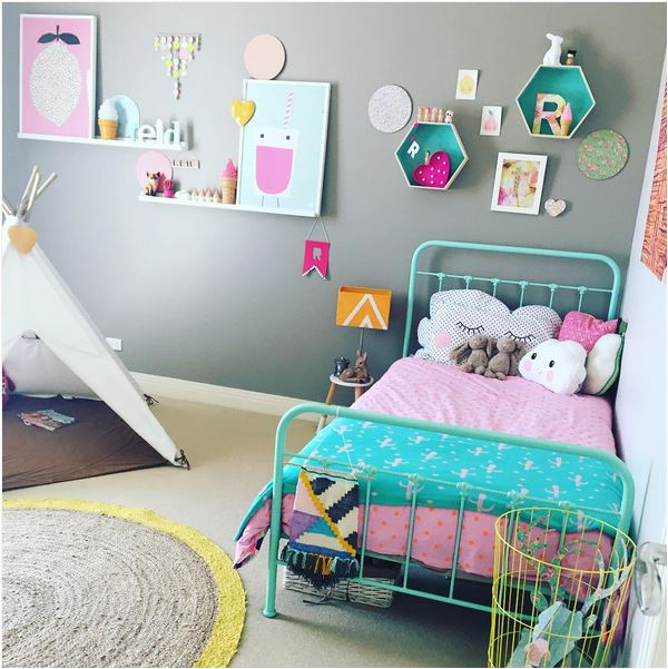 Tipis infantiles para decorar y jugar decoraci n hogar for Decoracion hogar infantil