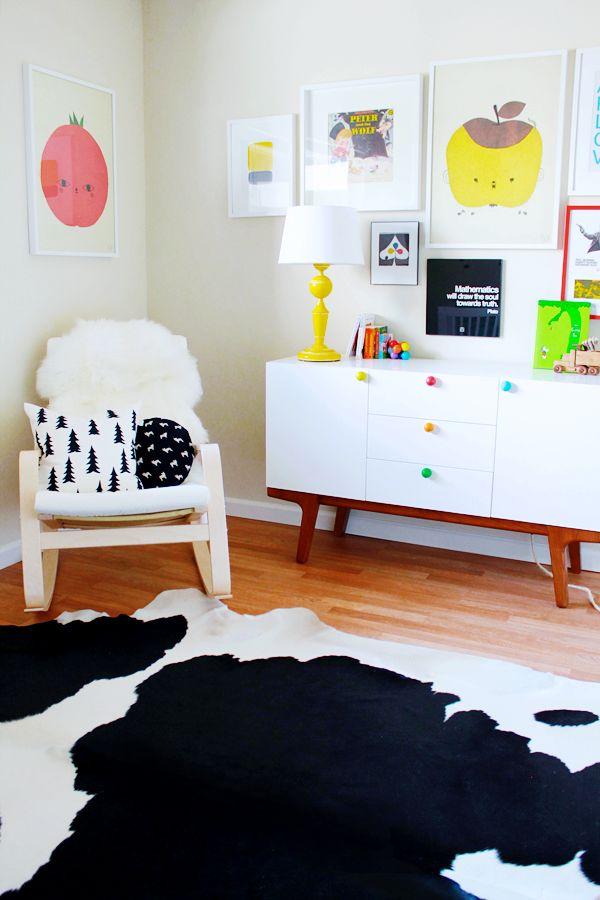 Personaliza tus muebles cambiando los tiradores