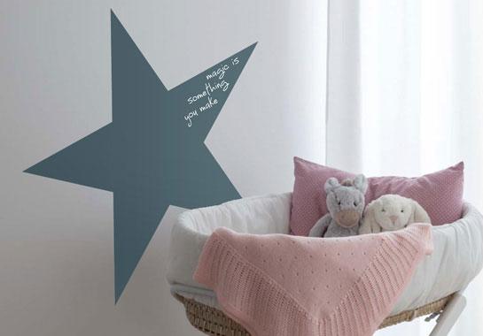 vinilo-estrella