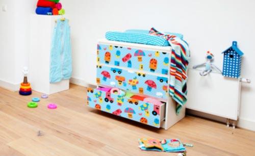Vinilos Decoracion Muebles ~  adhesivos para muebles , customizar muebles , vinilos para muebles