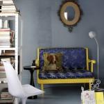 Decoración Vintage y moderna en armonía