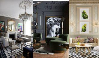 Decoracion salones ideas y fotos decoracion salones - Decorar salon clasico ...