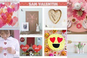 50+ Manualidades para San Valentín 2021, ideas fáciles y rápidas