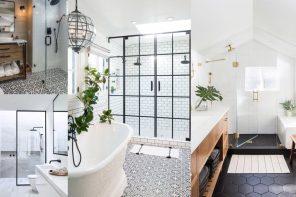 Cómo elegir la mampara de ducha ideal para tu baño