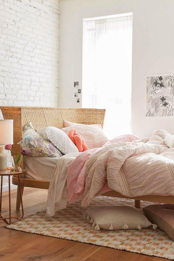 Cambia los textiles de tu hogar
