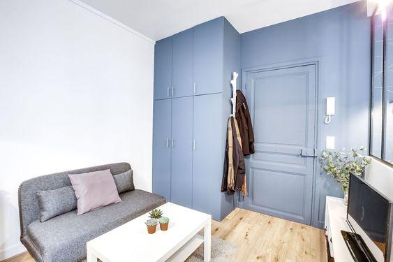 Apartamento de 20 m2