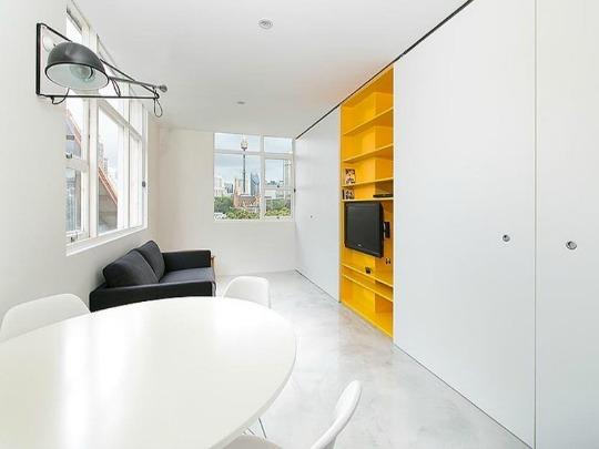 Apartamento de 27 metros cuadrados - Apartamentos de 28 metros cuadrados ...