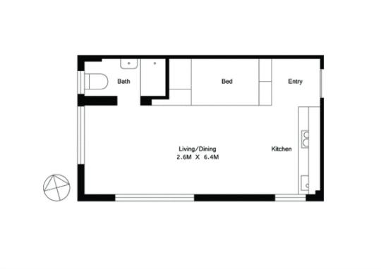 apartamento-pequeño-6