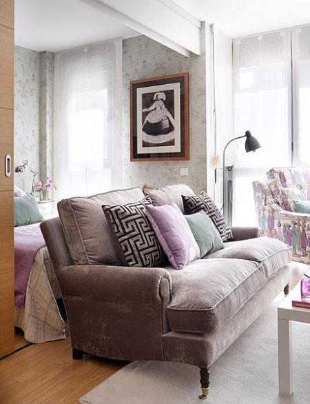 Apartamentos peque os buenas soluciones for Soluciones apartamentos pequenos