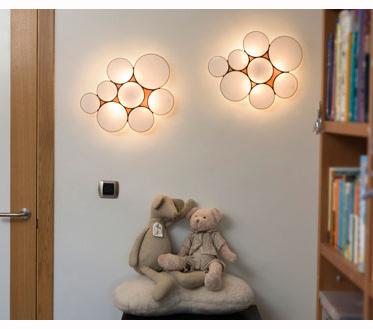 Lámparas de diseño español