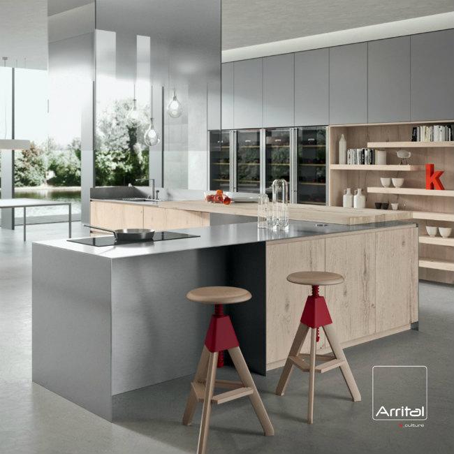 Cocinas Arrital