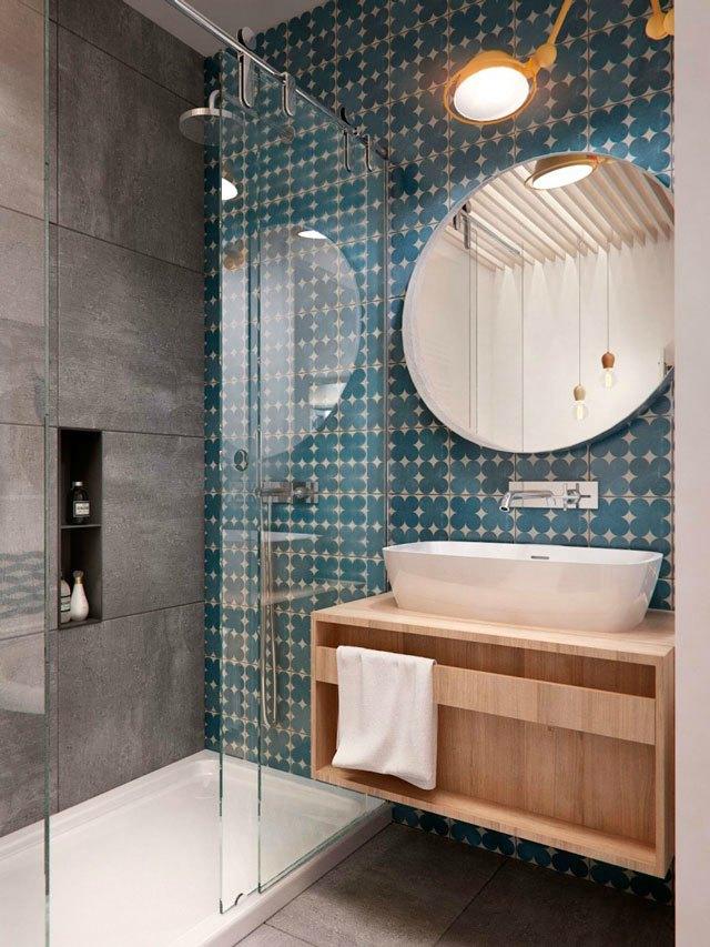 8 Baños con plato de ducha  Decoración Hogar, Ideas y ...