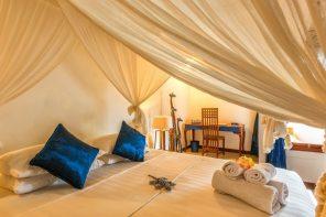 Cómo elegir la iluminación de un dormitorio