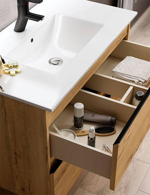 mejor descuento black friday mueble de baño