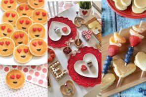 Buenos Días San Valentín