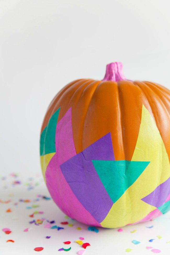 Más calabazas de Halloween originales