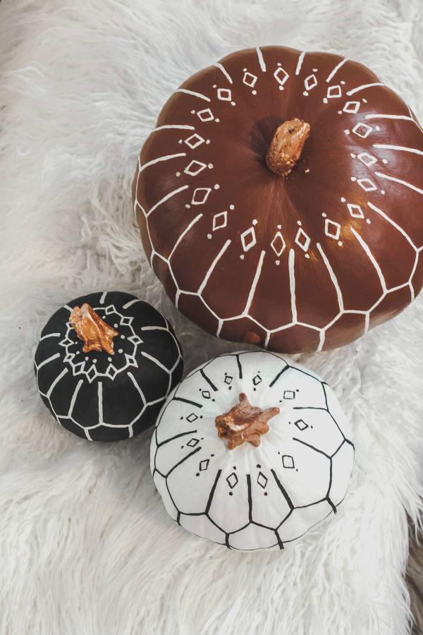 Calabazas Halloween 2018