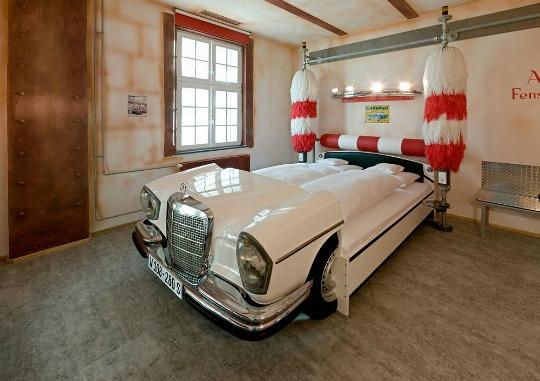 cama-coche