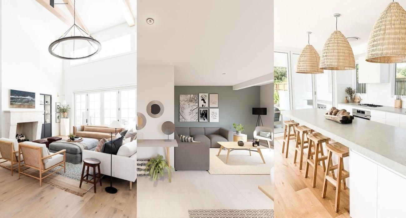 Cómo decorar una casa modular con encanto