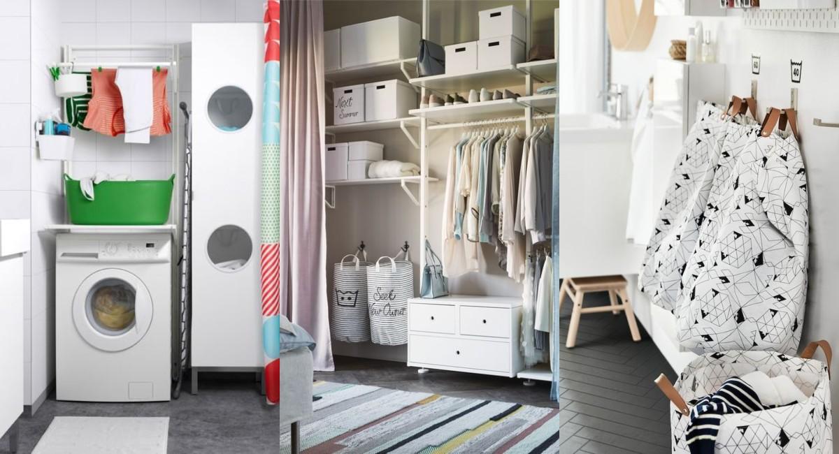 Recomendaciones para escoger un cesto para ropa sucia