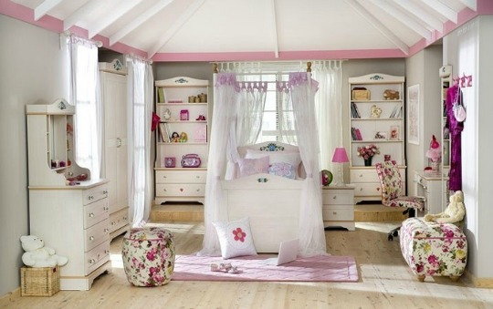 Cilek, especialistas en dormitorios temáticos infantiles