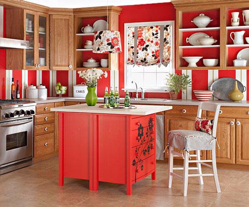 Transformaci n de una cocina for Como decorar mi cocina