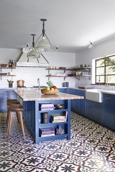 Fotos de cocinas rústicas Decoración e imágenes de cocinas rústicas