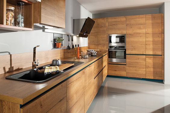 Definir el estilo de tu nueva cocina