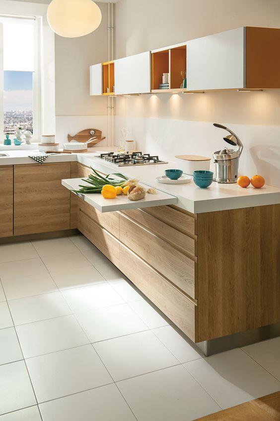 Lo que no puede faltar en una cocina completa