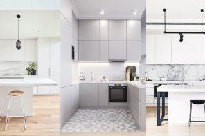 Cocinas de estilo minimalista y cómo decorarlas