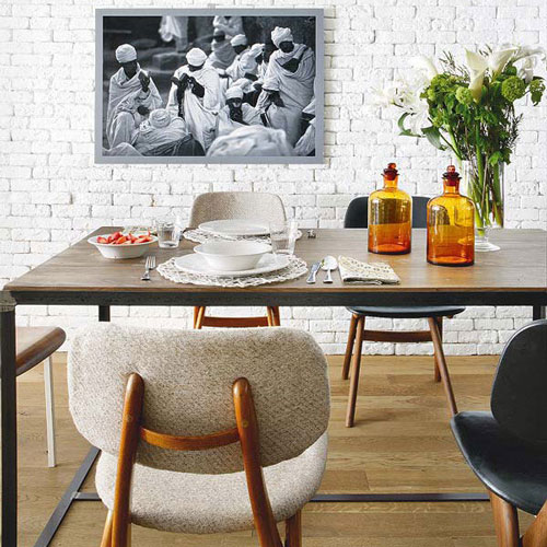 Fotos de comedores estilo vintage - Comedores estilo vintage ...