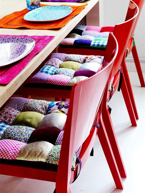Reciclaje decorativo decoraci n hogar ideas y cosas for Reciclaje decoracion hogar