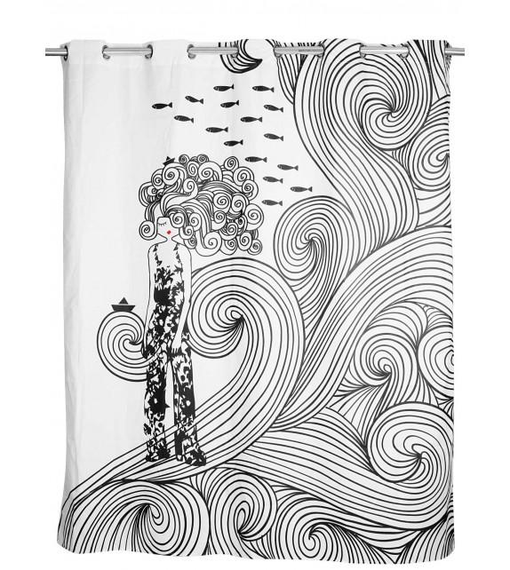 bathroom curtain 5