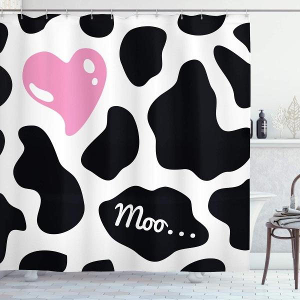 Cortina vaca