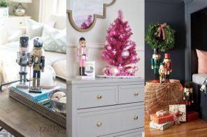 Tradiciones navideñas: El cascanueces – Decoración – Dónde comprar