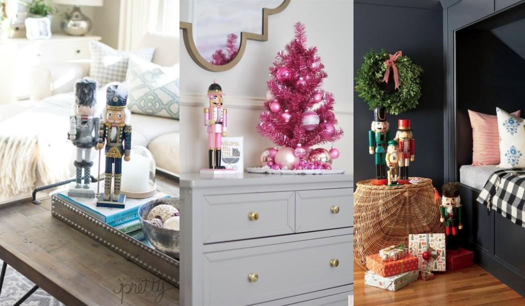 Tradiciones navideñas: El cascanueces - Decoración - Dónde comprar
