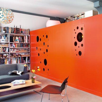Un loft de 79 m2