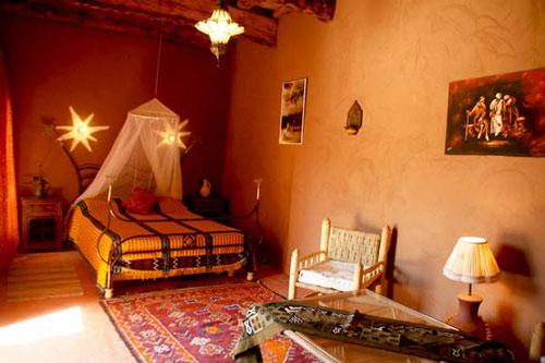 Hotel Casa Juan en Marruecos