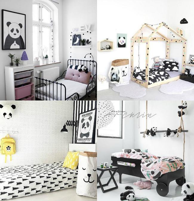 decoracion-panda