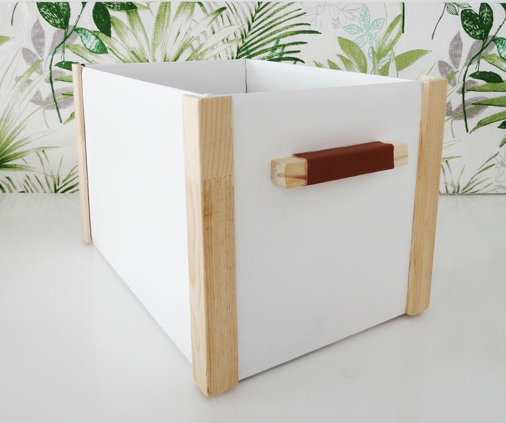 Manualidades con cajas ideas